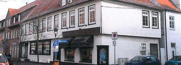 Königstraße 5 – vor dem Umbau 2007